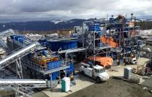 Coalmont – Mining Division